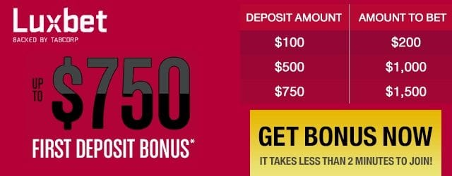 join luxbet today