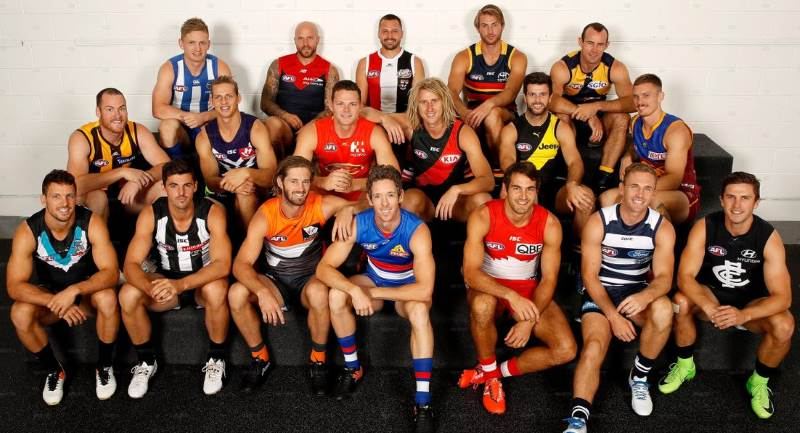 2017 AFL Round 1 – Expert Tips & Betting Odds