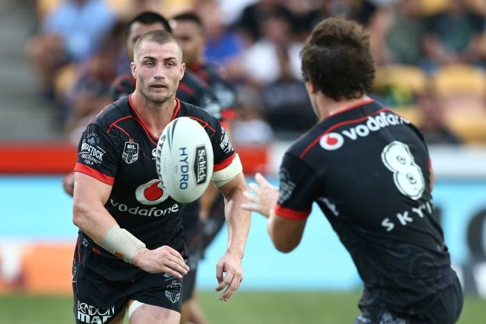 NRL ROUND 6 – Expert Betting Tips & Odds