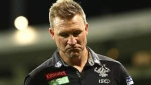 nathan buckley under pressure round 5 afl tips