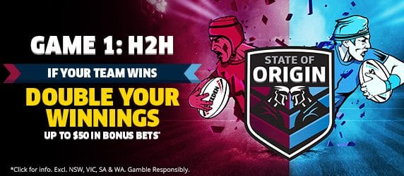 sportsbet state of origin offer