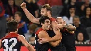 jack watts celebrates winning goal