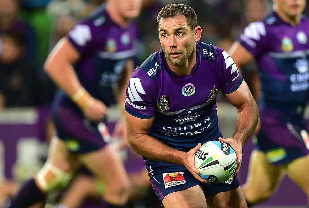 NRL Round 22 – Expert Betting Tips & Odds