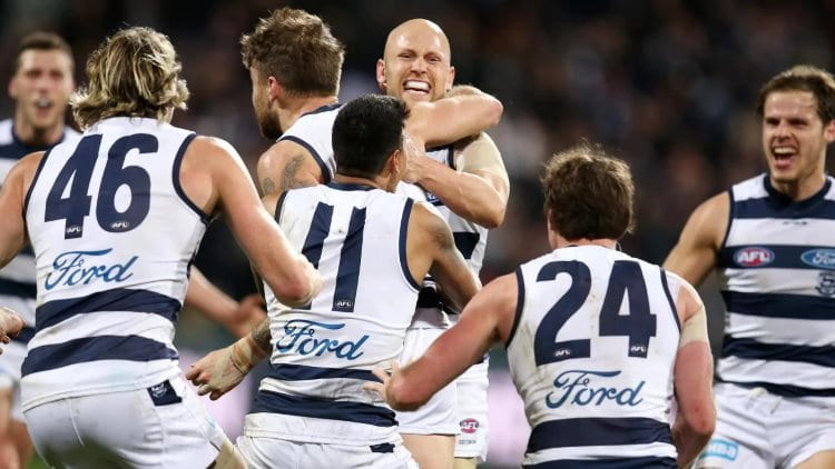 AFL Round 19, 2018 – Expert Betting Tips & Odds
