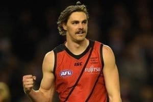 joe daniher at his best against st kilda