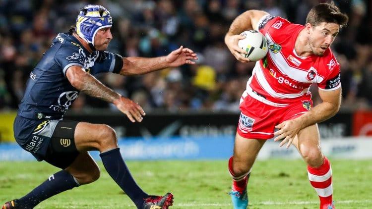 NRL Round 20, 2018 – Expert Betting Tips & Odds