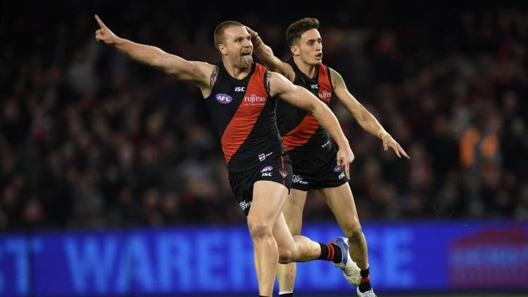 AFL Round 20, 2018 – Expert Betting Tips & Odds