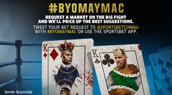 byomaymac sportsbet promotion