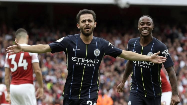 2018/19 EPL Week 2 – Expert Betting Tips & Odds