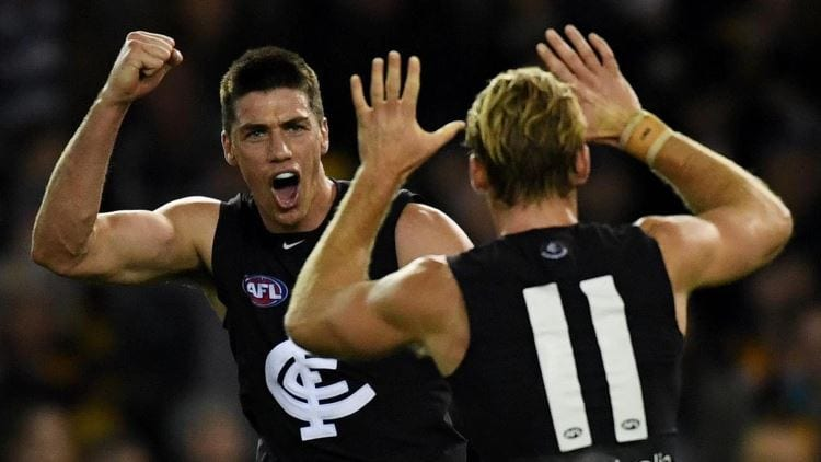 AFL Round 23 Expert Betting Tips 2017
