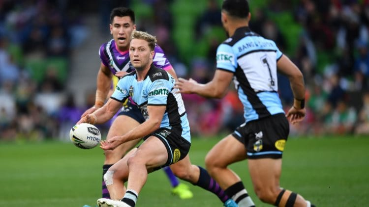 NRL Round 23, 2018 – Expert Betting Tips & Odds