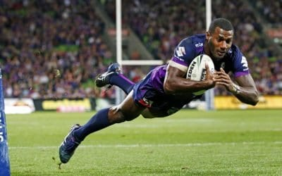 NRL Round 26, 2018 – Expert Betting Tips & Odds