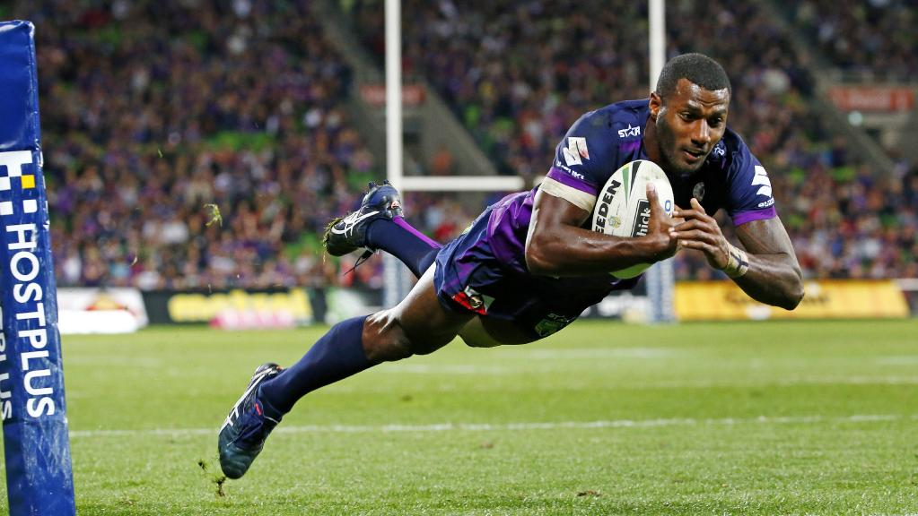 NRL Round 26 – Expert Betting Tips & Odds