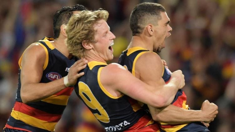 AFL Grand Final 2017 – Preview, Betting Tips & Odds