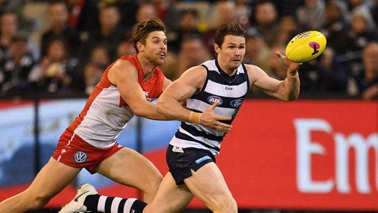 AFL Preliminary Finals, 2018 – Expert Betting Tips & Odds