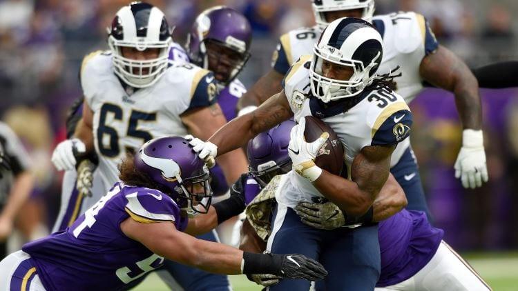 NFL Week 1, 2018-19 – Expert Betting Tips & Odds