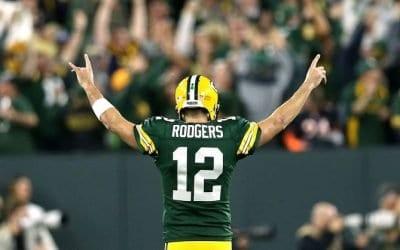 NFL Week 2, 2018-19 – Expert Betting Tips & Odds