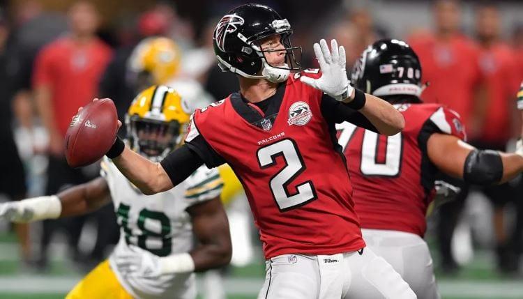 2017/18 NFL Week 3 Betting Picks & Odds