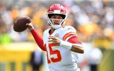NFL Week 3, 2018-19 – Expert Betting Tips & Odds