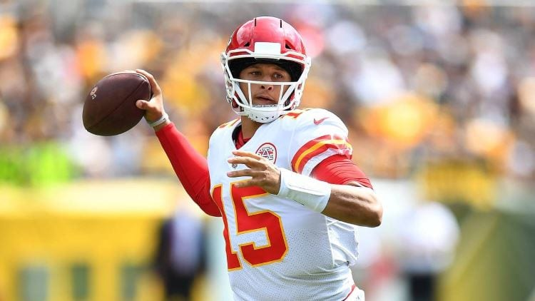 NFL Week 3, 2018-19 – Expert Betting Tips & Odds