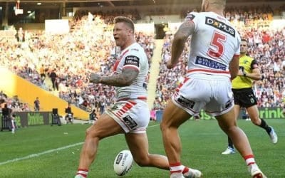 NRL Semi Finals, 2019 – Expert Betting Tips & Odds