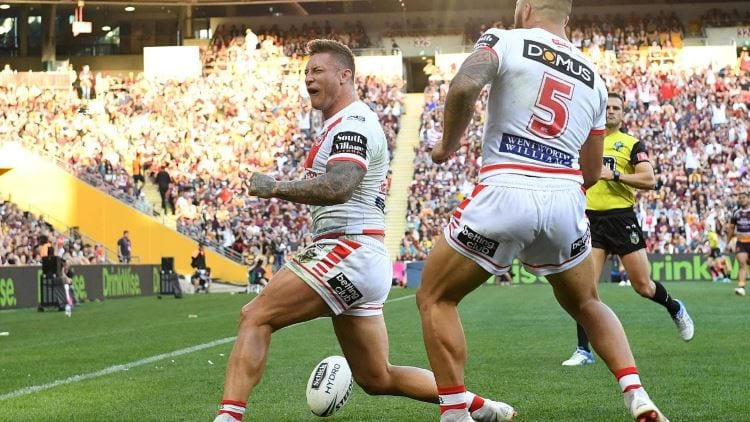 NRL Semi Finals, 2018 – Expert Betting Tips & Odds