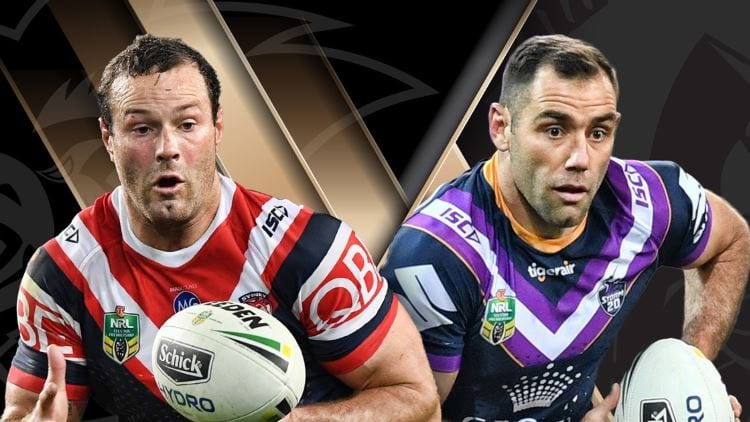 NRL Grand Final 2018 – Expert Betting Tips & Odds
