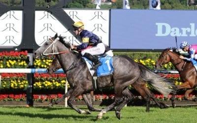 September 30, 2017 – Saturday Horse Racing Tips For Randwick & Mornington