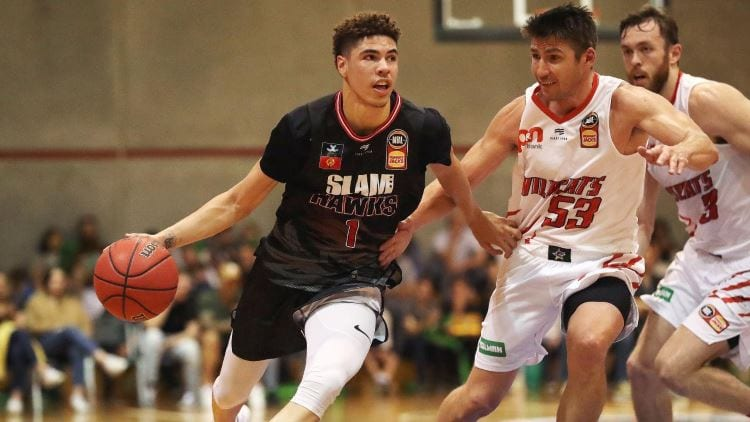 2019-20 NBL Round 1 – Preview, Betting Tips & Odds