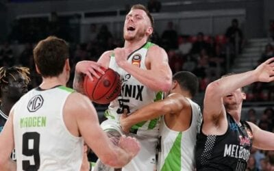 2019-20 NBL Round 2 – Preview, Betting Tips & Odds