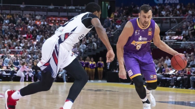 2019-20 NBL Round 3 – Preview, Betting Tips & Odds