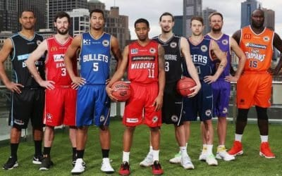 2017/18 NBL Round 1 Expert Betting Tips