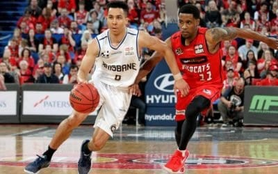 2017/18 NBL Round 2 Expert Betting Tips