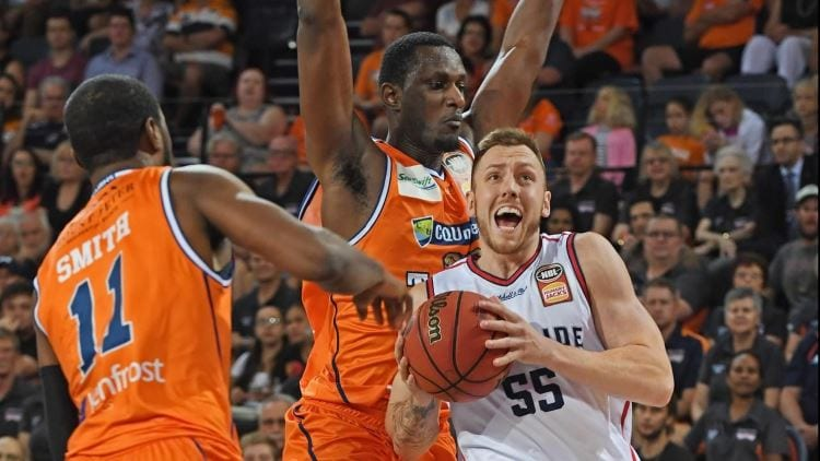 2017/18 NBL Round 3 Expert Betting Tips