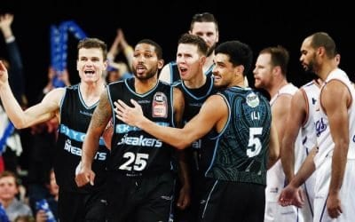 2017/18 NBL Round 4 Expert Betting Tips