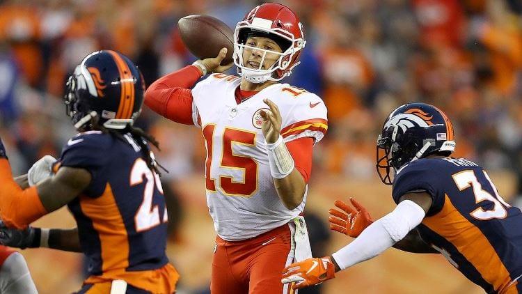 NFL Week 5, 2018-19 – Expert Betting Tips & Odds
