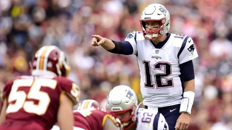 NFL Week 6 – Preview & Betting Tips