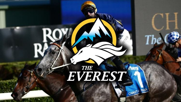 The Everest 2017 – Field Preview, Odds & Tips