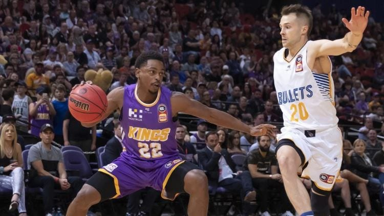 2019-20 NBL Round 5 – Preview, Betting Tips & Odds