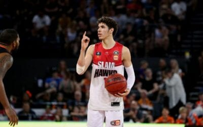 2019-20 NBL Round 7 – Preview, Betting Tips & Odds
