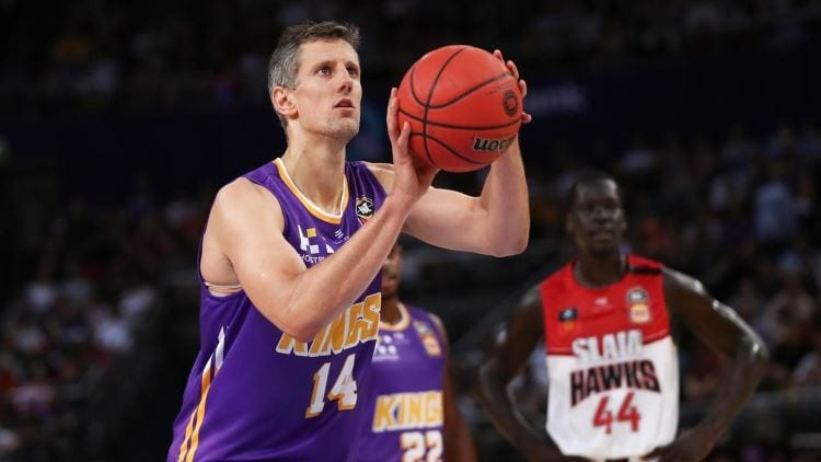 2019-20 NBL Round 8 – Preview, Betting Tips & Odds
