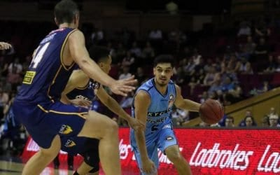 2017/18 NBL Round 5 Expert Betting Tips