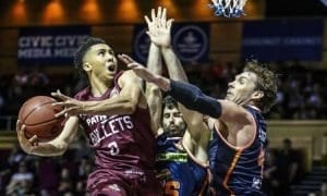 nbl round 7 2017-18 betting tips