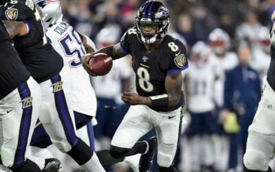 NFL Week 10 – Preview & Betting Tips
