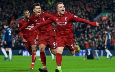 2019/20 EPL Week 18 Preview, Expert Betting Tips & Odds
