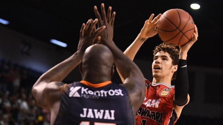 2019-20 NBL Round 9 – Preview, Betting Tips & Odds
