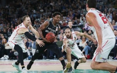 2017/18 NBL Round 10 Expert Betting Tips
