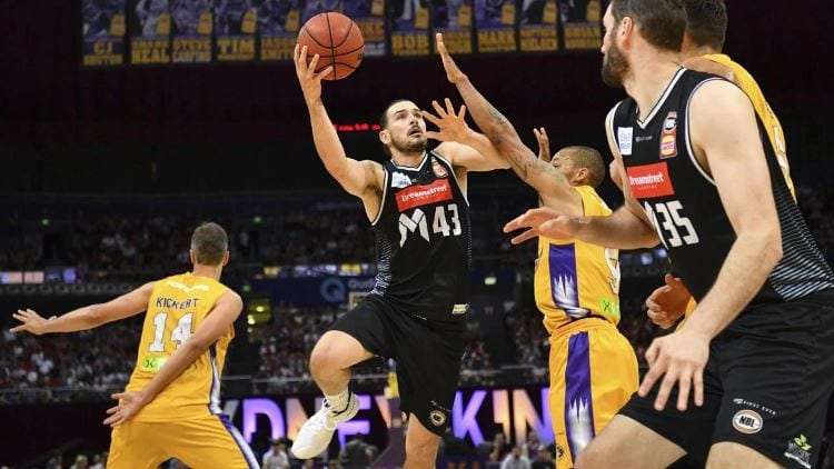 2018/19 NBL Round 11 – Expert Betting Tips & Odds