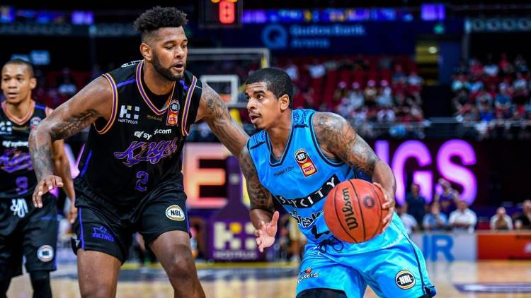 2017/18 NBL Round 12 Expert Betting Tips