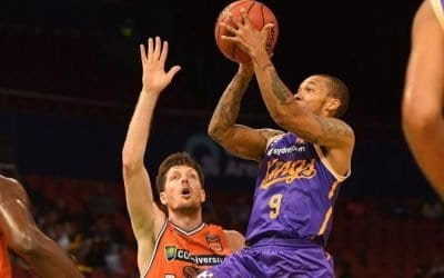 2017/18 NBL Round 9 Expert Betting Tips